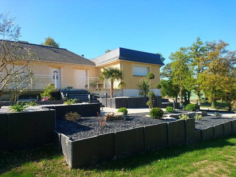 Jardinière palier. Jardins des 4 Saisons. Guer, Ploërmel, Redon, Plélan-Le-Grand, Maure de Bretagne