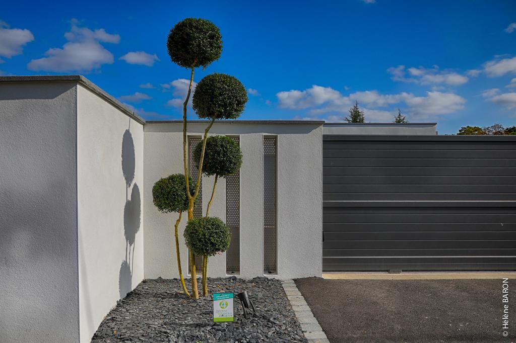 Aménagement paysagé Design et contemporain. Jardins des 4 Saisons. Guer, Ploërmel, Redon, Plélan-Le-Grand, Maure de Bretagne