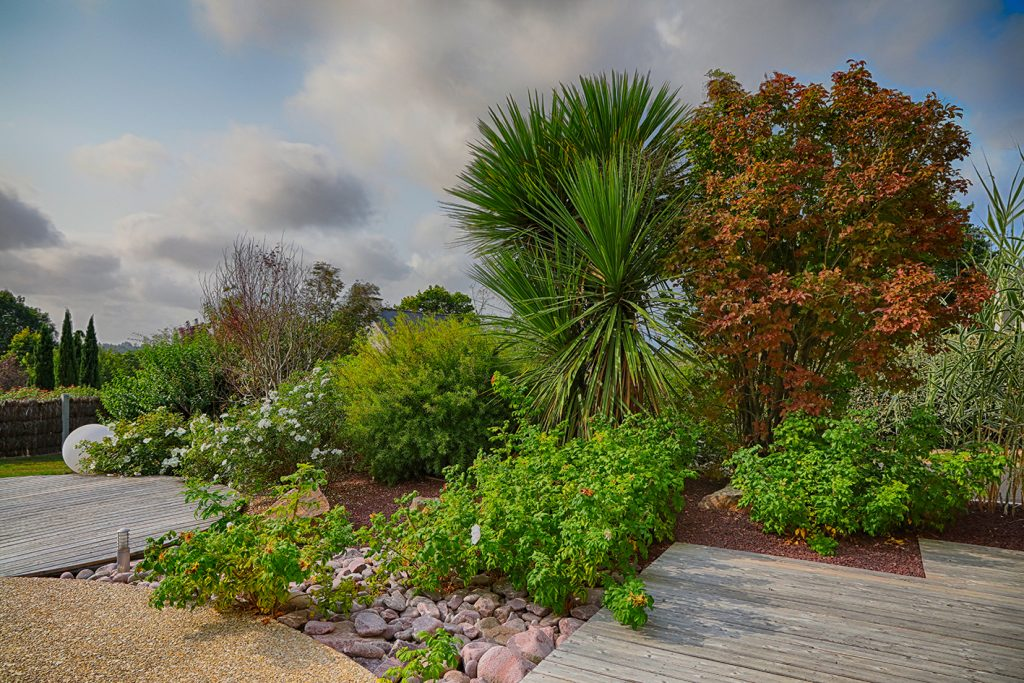 Massif. Jardins des 4 Saisons. Guer, Ploërmel, Redon, Plélan-Le-Grand, Maure de Bretagne