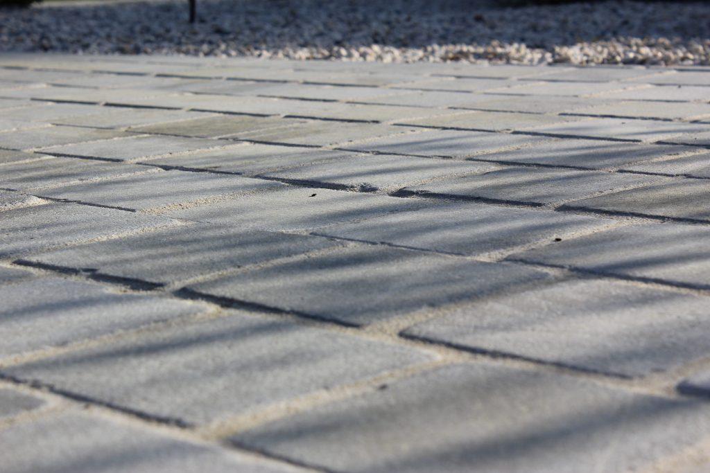 Pavage pierre naturelle. Jardins des 4 Saisons. Guer, Ploërmel, Redon, Plélan-Le-Grand, Maure de Bretagne